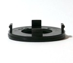 1034 Wheel center cap